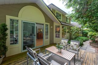 Photo 20: 85 101 PARKSIDE Drive in Port Moody: Heritage Mountain Townhouse for sale : MLS®# R2612431