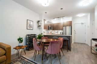 """Photo 8: 109 617 SMITH Avenue in Coquitlam: Coquitlam West Condo for sale in """"The Easton"""" : MLS®# R2580688"""