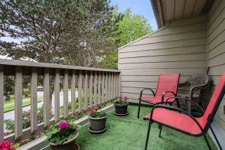 """Photo 17: 2199 MCMULLEN Avenue in Vancouver: Quilchena Townhouse for sale in """"ARBUTUS VILLAGE"""" (Vancouver West)  : MLS®# R2586427"""