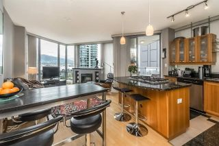 """Photo 6: 401 1228 W HASTINGS Street in Vancouver: Coal Harbour Condo for sale in """"PALLADIO"""" (Vancouver West)  : MLS®# R2258728"""