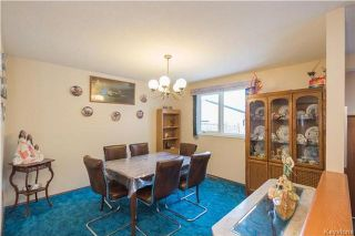 Photo 8: 86 Cartwright Road in Winnipeg: Maples Residential for sale (4H)  : MLS®# 1729664