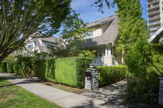 "Photo 29: 5412 LARCH Street in Vancouver: Kerrisdale Townhouse for sale in ""LARCHWOOD"" (Vancouver West)  : MLS®# R2466772"