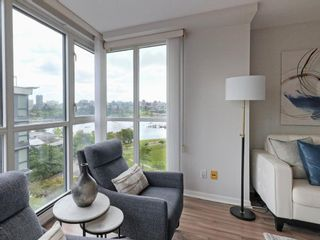 "Photo 5: 10A 199 DRAKE Street in Vancouver: Yaletown Condo for sale in ""Concordia 1"" (Vancouver West)  : MLS®# R2576145"