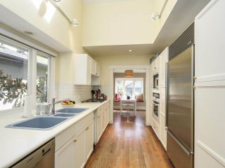 Photo 7: 3960 W 13TH Avenue in Vancouver: Point Grey House for sale (Vancouver West)  : MLS®# R2211924