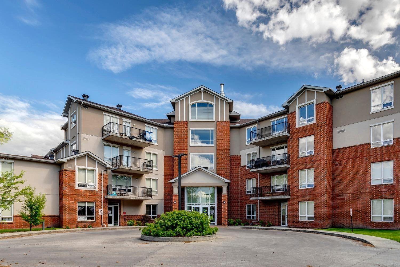 Main Photo: 412 6315 135 Avenue in Edmonton: Zone 02 Condo for sale : MLS®# E4250412