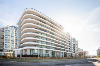 """Photo 5: 404 1678 PULLMAN PORTER Street in Vancouver: Mount Pleasant VE Condo for sale in """"NAVIO"""" (Vancouver East)  : MLS®# R2534776"""