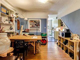 Photo 17: 433 Montrose Avenue in Toronto: Palmerston-Little Italy House (2 1/2 Storey) for sale (Toronto C01)  : MLS®# C3171666