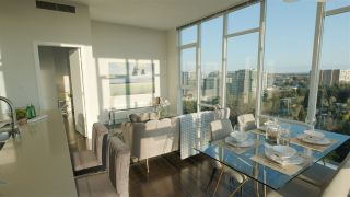 """Photo 32: 1805 7371 WESTMINSTER Highway in Richmond: Brighouse Condo for sale in """"Lotus"""" : MLS®# R2449971"""