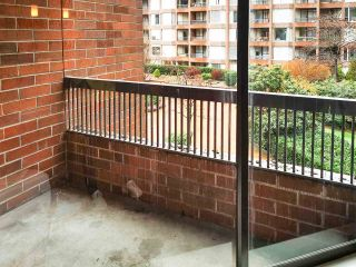 Photo 16: 423 1333 HORNBY Street in Vancouver: Downtown VW Condo for sale (Vancouver West)  : MLS®# R2450531
