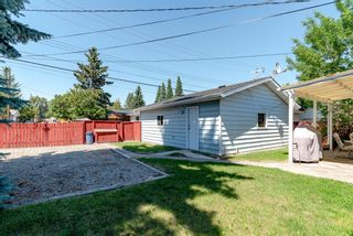 Photo 39: 744 Mapleton Drive SE in Calgary: Maple Ridge Detached for sale : MLS®# A1125027