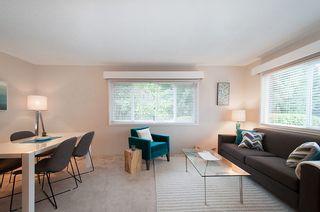 Photo 2: 4210 Penticton Street: Renfrew Heights Home for sale ()