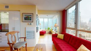 """Photo 11: 2202 63 KEEFER Place in Vancouver: Downtown VW Condo for sale in """"Europa"""" (Vancouver West)  : MLS®# R2532040"""