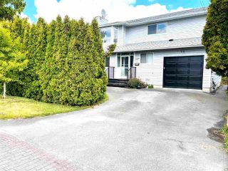 Photo 3: 249 PEMBINA Street in New Westminster: Queensborough House for sale : MLS®# R2582228