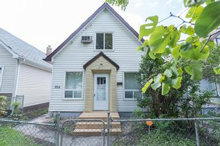 Photo 24: 864 Pritchard Avenue in Winnipeg: Shaughnessy Heights Residential for sale (4B)  : MLS®# 202121600