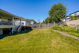 Photo 37: 8560 149A Street in Surrey: Bear Creek Green Timbers House for sale : MLS®# R2491981
