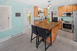 Photo 10: 1125 Clarke Rd in BRENTWOOD BAY: CS Brentwood Bay House for sale (Central Saanich)  : MLS®# 817107