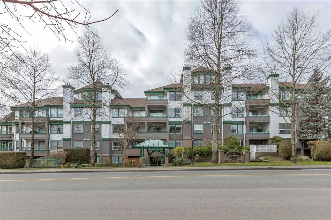 Main Photo: 107 1575 BEST STREET: White Rock Condo for sale (South Surrey White Rock)  : MLS®# R2538076