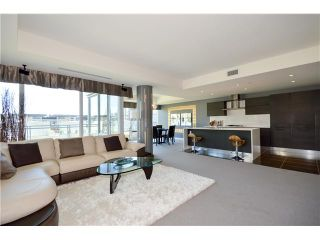 Photo 5: # 301 5838 BERTON AV in Vancouver: University VW Condo for sale (Vancouver West)  : MLS®# V1021508