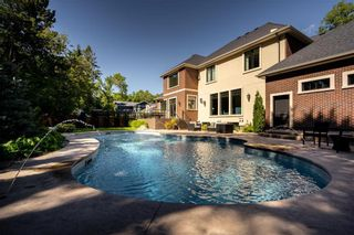 Photo 41: 263 Victoria Crescent in Winnipeg: St Vital Residential for sale (2C)  : MLS®# 202110444