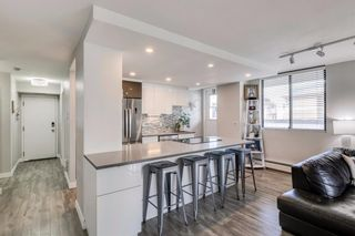 Photo 2: 401 215 14 Avenue SW in Calgary: Beltline Apartment for sale : MLS®# A1143280