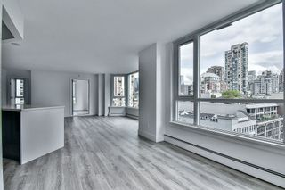"Photo 10: 1106 388 DRAKE Street in Vancouver: Yaletown Condo for sale in ""GOVERNOR'S TOWER"" (Vancouver West)  : MLS®# R2162040"