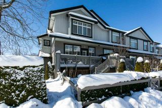 """Photo 19: 52 18828 69 Avenue in Surrey: Clayton Townhouse for sale in """"Starpoint"""" (Cloverdale)  : MLS®# R2340576"""