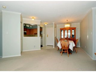 Photo 5: # 407 32044 OLD YALE RD in Abbotsford: Abbotsford West Condo for sale : MLS®# F1316460