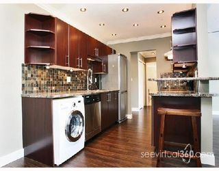 """Photo 5: 4 2175 OXFORD Street in Vancouver: Hastings Condo for sale in """"Emerson"""" (Vancouver East)  : MLS®# V702699"""