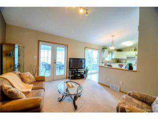 Photo 9: 100 Blackwood Bay in WINNIPEG: Fort Garry / Whyte Ridge / St Norbert Residential for sale (South Winnipeg)  : MLS®# 1500601