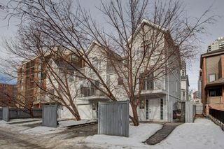Photo 2: 2 1113 13 Avenue SW in Calgary: Beltline Row/Townhouse for sale : MLS®# A1070935