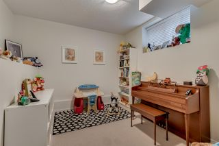 """Photo 17: 64 20350 68 Avenue in Langley: Willoughby Heights Townhouse for sale in """"SUNRIDGE"""" : MLS®# R2109744"""