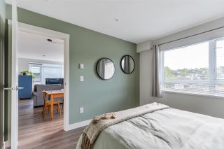 """Photo 14: 206 2525 CLARKE Street in Port Moody: Port Moody Centre Condo for sale in """"THE STRAND"""" : MLS®# R2581968"""