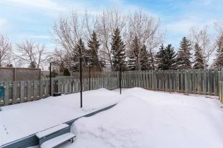 Photo 36: 12237 140A Avenue in Edmonton: Zone 27 House Half Duplex for sale : MLS®# E4230261