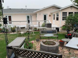 Photo 29: 75 C.B. Griffith Dr. 3rd Ave. W-Metinota in Jackfish Lake: Residential for sale : MLS®# SK867098