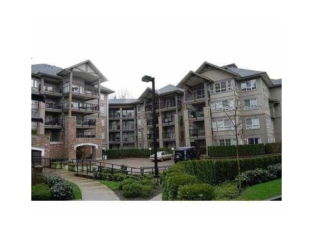 Main Photo: 203 9283 Government Street in Burnaby: Government Road Condo for sale (Burnaby North)  : MLS®# v1067796