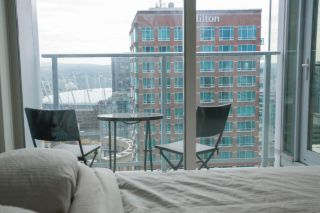 """Photo 9: 2810 777 RICHARDS Street in Vancouver: Downtown VW Condo for sale in """"Telus Garden"""" (Vancouver West)  : MLS®# R2616942"""