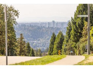 Photo 22: 105 FOREST PARK Way in Port Moody: Heritage Woods PM 1/2 Duplex for sale : MLS®# R2491120