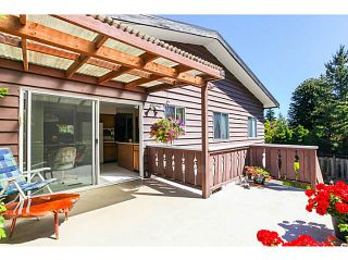 """Photo 13: 4940 5TH Avenue in Tsawwassen: Pebble Hill House for sale in """"PEBBLE HILL"""" : MLS®# V1138682"""