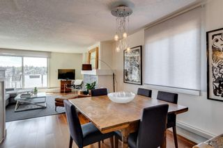 Photo 13: 701 1208 14 Avenue SW in Calgary: Beltline Apartment for sale : MLS®# A1154339