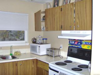 Photo 13: 36 400 Robron Rd in CAMPBELL RIVER: CR Campbell River Central Row/Townhouse for sale (Campbell River)  : MLS®# 744564