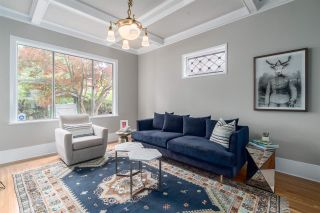 Photo 4: 1147 SEMLIN Drive in Vancouver: Grandview VE House for sale (Vancouver East)  : MLS®# R2079437