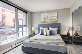 """Photo 4: 1107 939 EXPO Boulevard in Vancouver: Yaletown Condo for sale in """"MAX II"""" (Vancouver West)  : MLS®# R2456748"""
