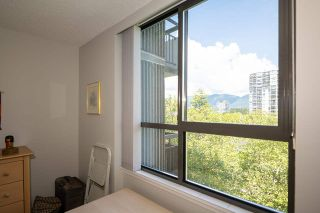 """Photo 22: 805 1720 BARCLAY Street in Vancouver: West End VW Condo for sale in """"LANCASTER GATE"""" (Vancouver West)  : MLS®# R2586470"""