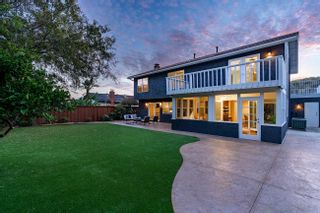 Photo 9: SAN DIEGO House for sale : 4 bedrooms : 5255 Edgeworth Rd