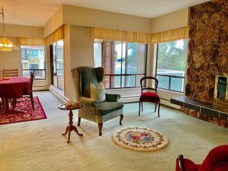 "Photo 4: 301 1331 FOSTER Street: White Rock Condo for sale in ""KENT MAYFAIR"" (South Surrey White Rock)  : MLS®# R2408938"