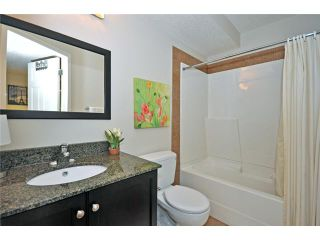 Photo 14: 1730 21 Avenue SW in CALGARY: Bankview Townhouse for sale (Calgary)  : MLS®# C3503737