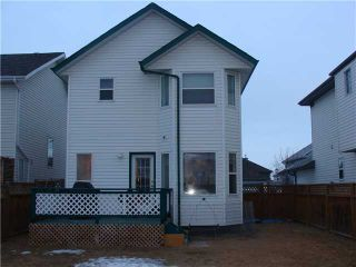 Photo 20: 200 HARVEST ROSE Circle NE in CALGARY: Harvest Hills Residential Detached Single Family for sale (Calgary)  : MLS®# C3603330