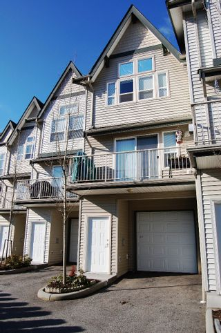 "Photo 55: # 4 -  1380 Citadel Drive in Port Coquitlam: Citadel PQ Townhouse for sale in ""CITADEL STATION"" : MLS®# V953185"