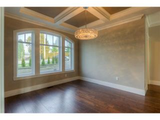 Photo 6: 720 COMO LAKE Avenue in Coquitlam: Coquitlam West House for sale : MLS®# V1072916