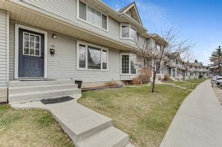 Main Photo: 105 Bermuda Lane NW in Calgary: Beddington Heights Row/Townhouse for sale : MLS®# A1099615